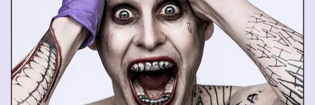Suicide Squad Tampilkan Foto Mengerikan Jared Leto Sebagai Joker