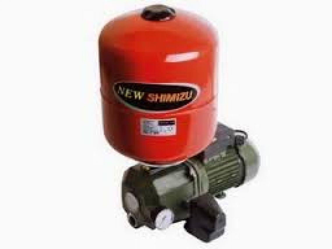 Bengkel pompa air di denpasar