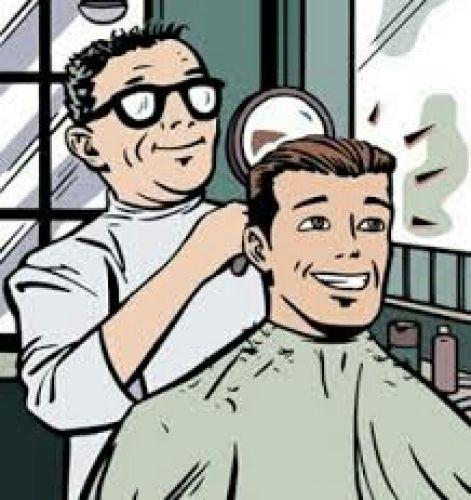 Tukang Cukur Panggilan